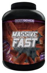 Massive Fast