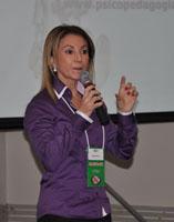 Nádia Bossa, psicopedagoga