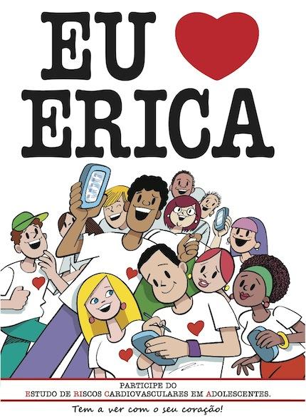 Projeto ERICA