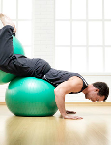 Curso Biomecânica aplicada ao método Pilates