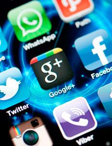 Fazendo negócios nas redes sociais