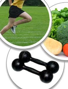 Nutrição e suplementação na atividade física