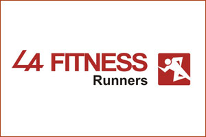 L.A. Fitness Runners