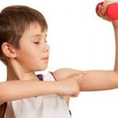 musculação-para-crianças