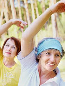Palestra Atividades físicas na saúde e na doença