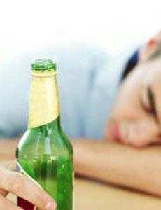 Palestra Bebidas, drogas e atividades físicas