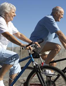 Palestra Planejando uma aposentadoria saudável