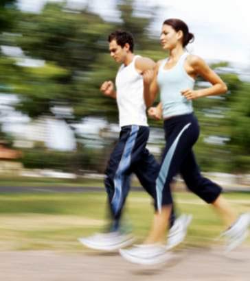 Faça atividades físicas regularmente
